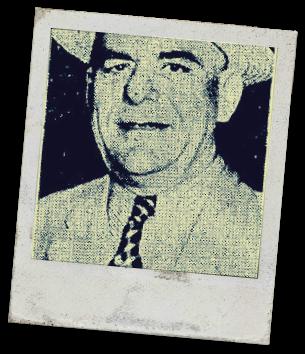 Rudolph T. O'Dwyer
