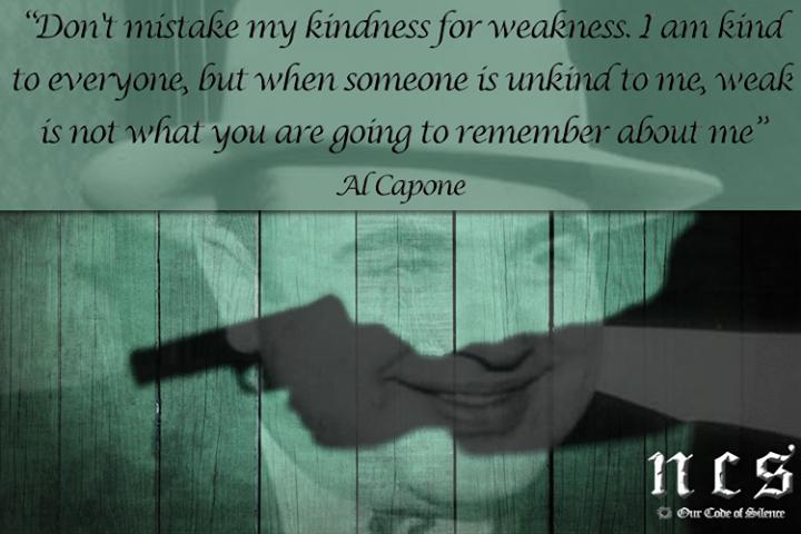 Al Capone 1899 - 1947