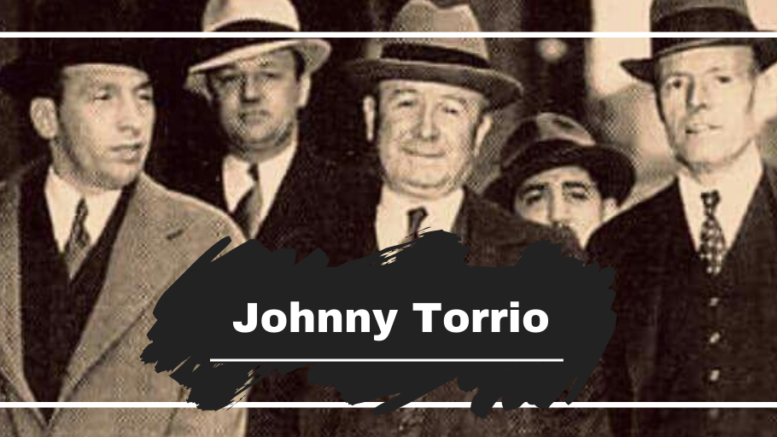 Johnny Torrio Born On This Day in 1882
