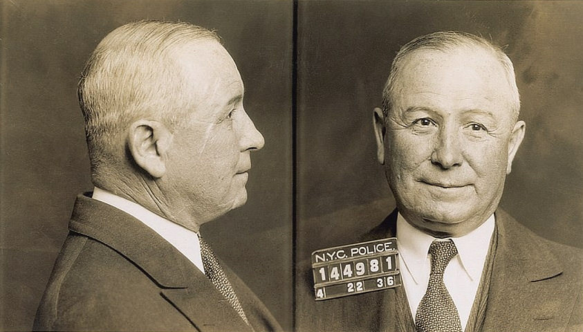 On This Day in 1882 Johnny Torrio was Born