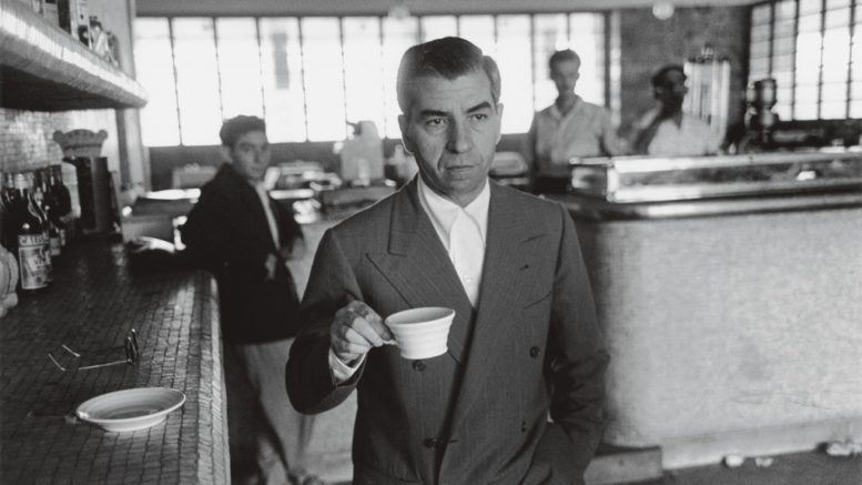 Lucky Luciano: Died On This Day in 1962, Aged 64 | The NCS