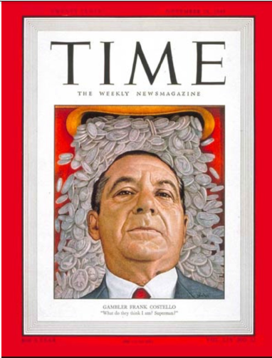 Time Magazine, November 28, 1949