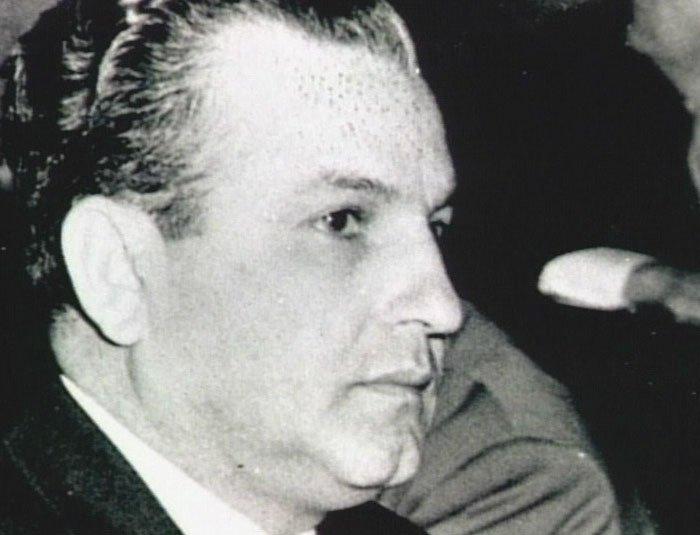 Carlos Marcello 1951