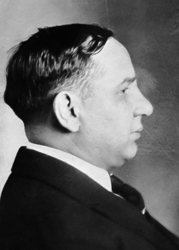 On This Day in 1931 Joe Masseria was Killed