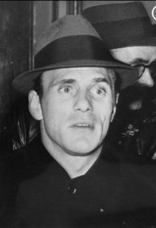 On This Day in 1929 Joe Gallo was Born, He Also Died On This Day in 1972