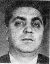Vincent Mauro