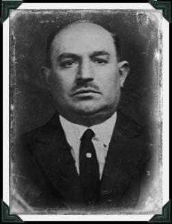 Nicolo Schirò