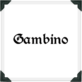 Gambino Crime Family Leadership Timelines