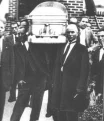 Antonio Lombardo Funeral