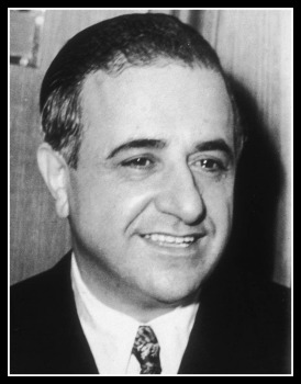albert anastasia hit