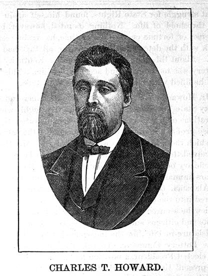 Charles T Howard