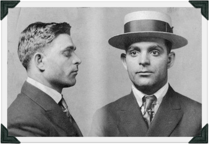 On This Day in 1930 Joe Aiello was Killed Aged 39