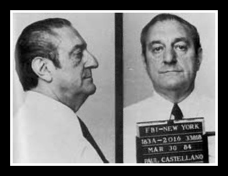 paul castellano hit