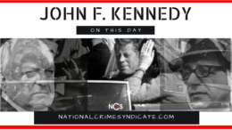 John F. Kennedy Died On This Day in 1963, Aged 46
