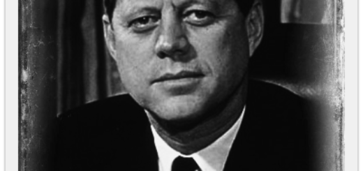 On This Day in 1963 John F. Kennedy was Assassinated Aged 46