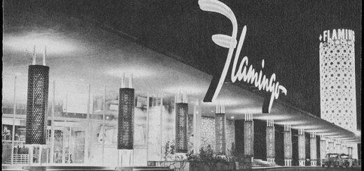 The Flamingo Hotel and Casino
