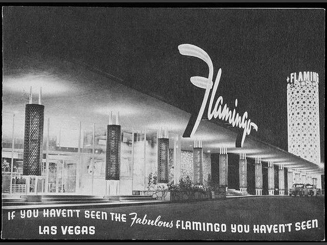 The Flamingo Hotel and Casino