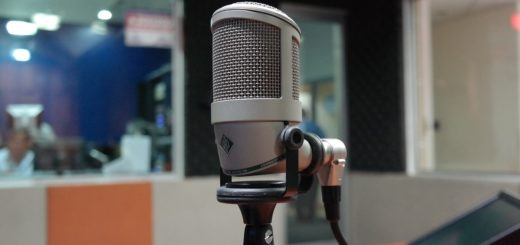Gangland Wire Offering You The Chance to Record Opening Podcast Announcement