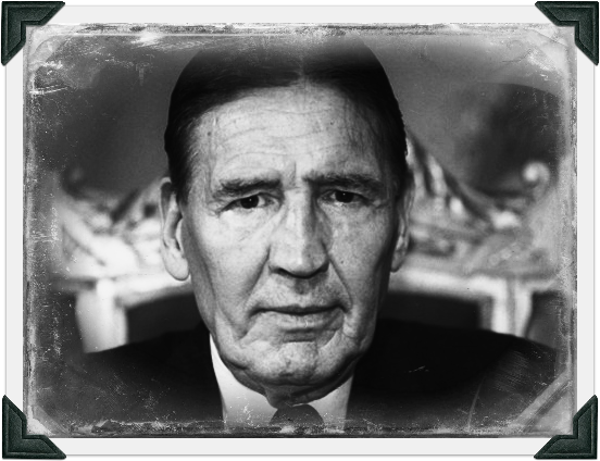 On This Day in 2014 Frankie Fraser Died Aged 90