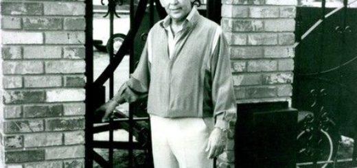 Nicodemo Scarfo - Philadelphia Mob Boss Dead at 87