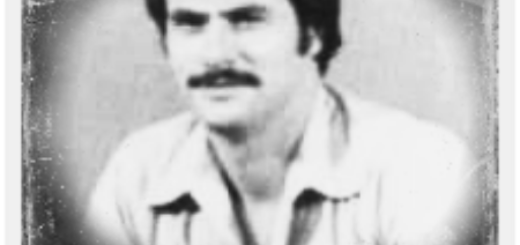On This Day in 1979 Thomas DeSimone was Killed Aged 28