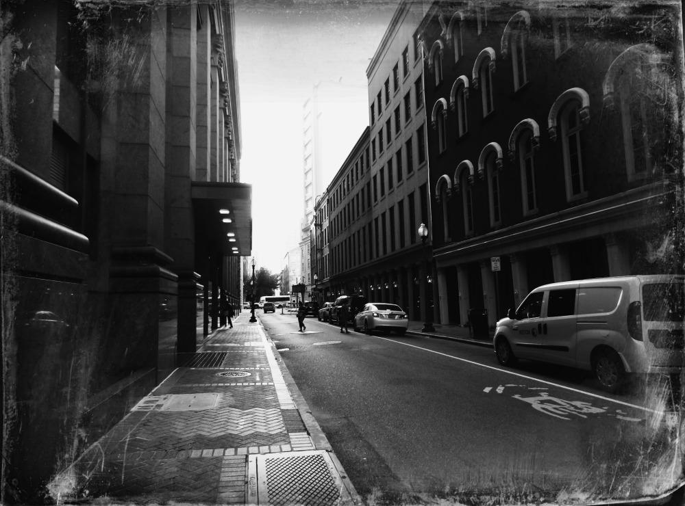 Gravier Street 4