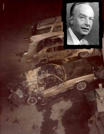 "Frank ""Lefty"" Rosenthal's 1981 Cadillac Eldorado"