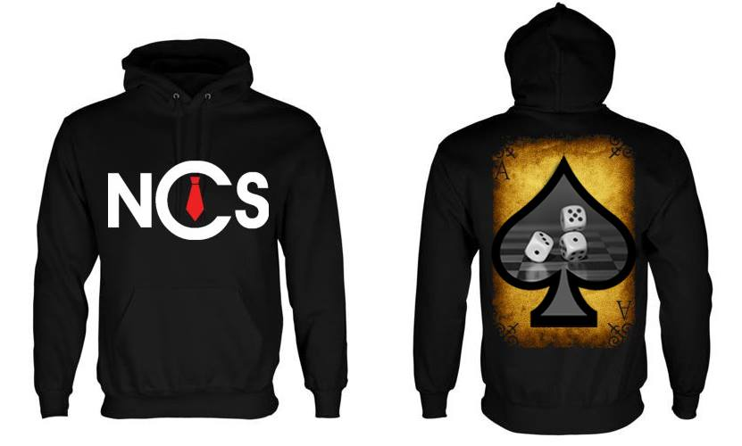 Ace in the Hole Hoodie