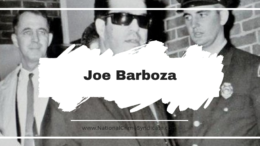 Joe Barboza Died On This Day in 1976, Aged 43