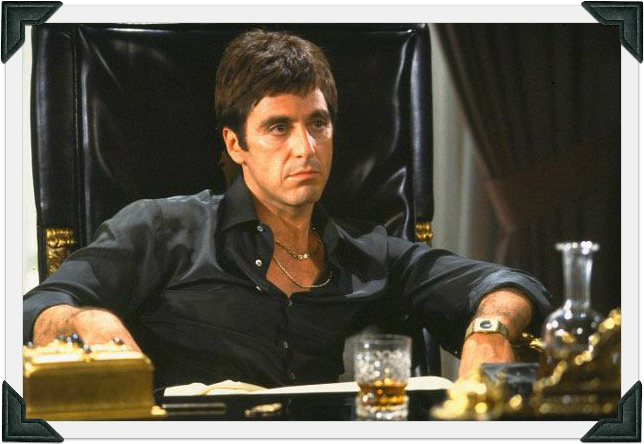 Will The New Scarface Movie Be A Success? (POLL)