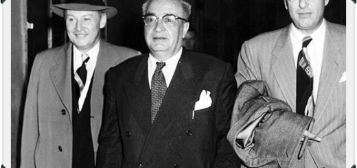 On This Day in 1965 Jack Dragna Died, Aged 64