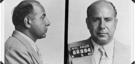 On This Day in 1910 Carmine Galante was Born