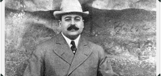 On This Day in 1878 Jim Colosimo was Born