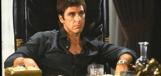 Scarface Remake Casts New Tony Montana