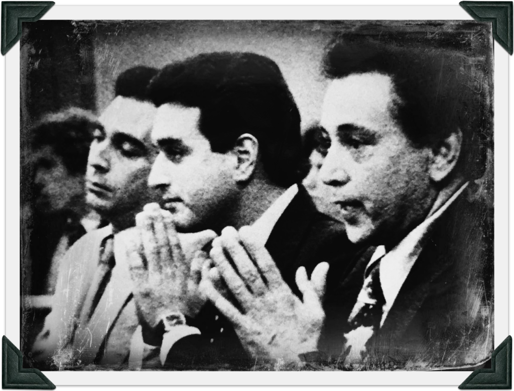 On This Day in 1929 Nicky Scarfo was Born
