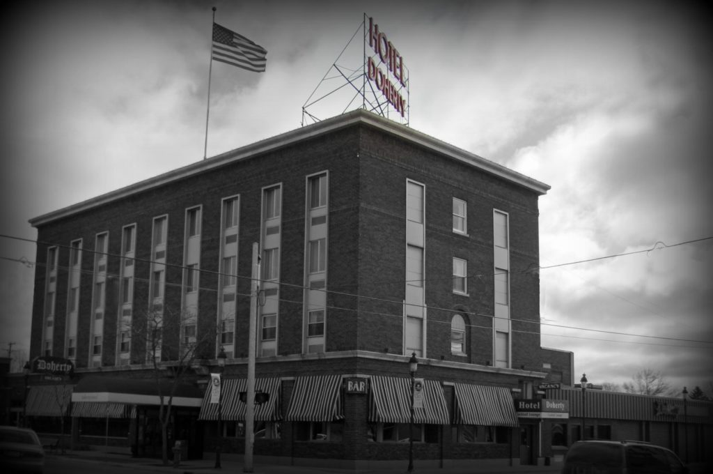 Doherty Hotel
