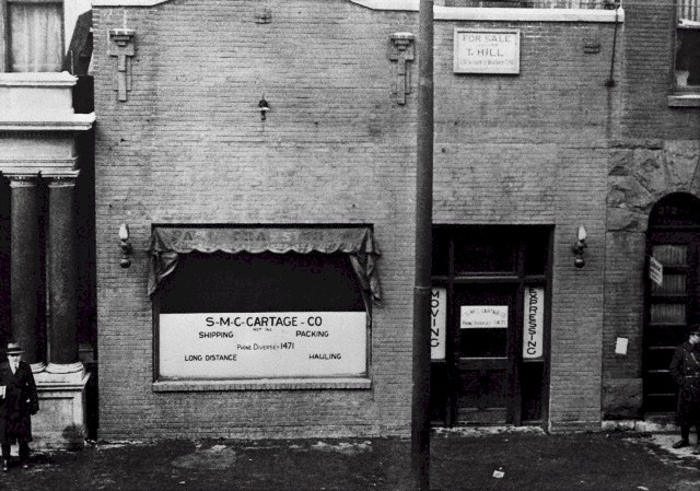 S.M.C. Cartage Company