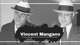 Vincent Mangano