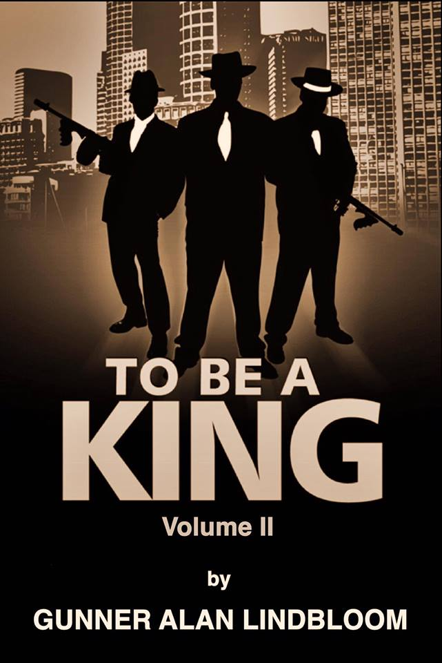 To Be a King Volume 2