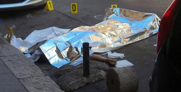 Mob Boss Giuseppe Dainotti Gunned Down in Sicily