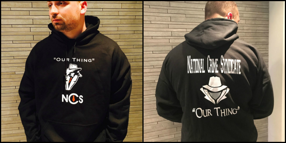 NCS - Our Thing in Black
