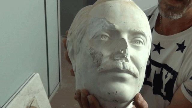 Giovanni Falcone Statue Beheaded: Signs Of Mafia Uprising
