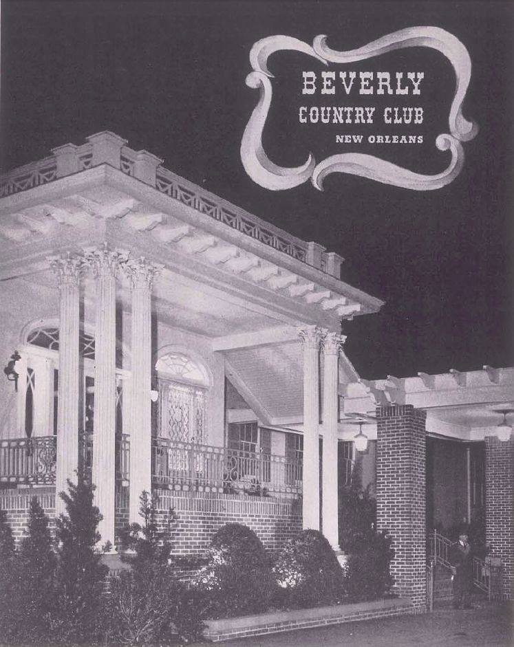 The Beverly Club