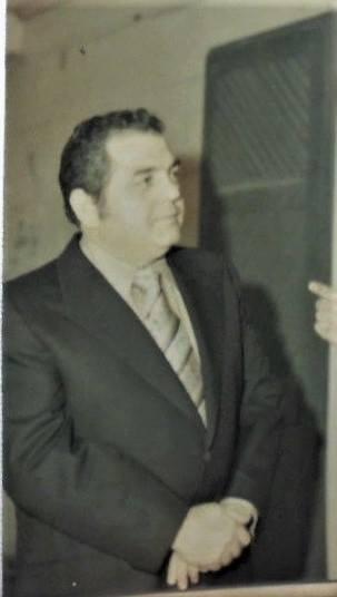 Joe Marcello