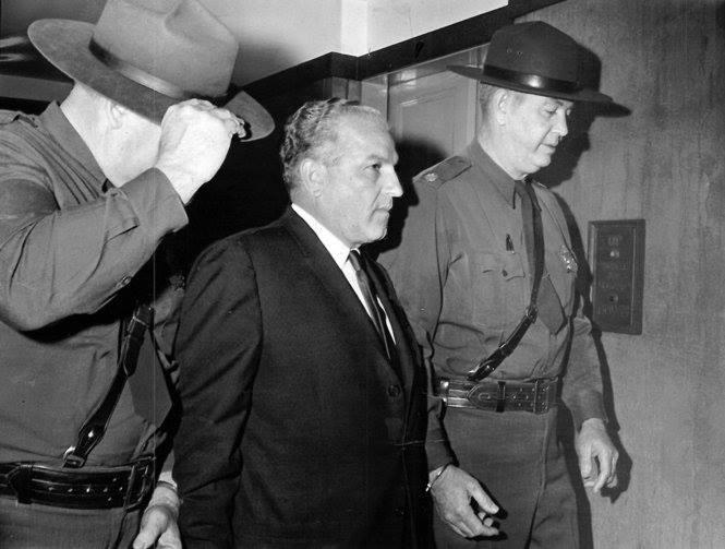 Marcello deportation April 4 1961