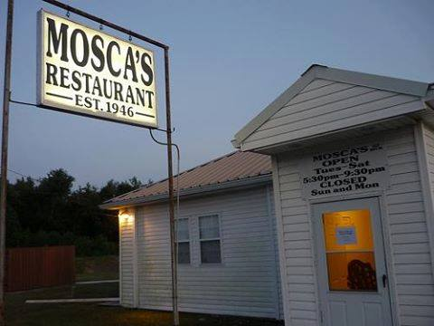 Mosca/Willswood Tavern