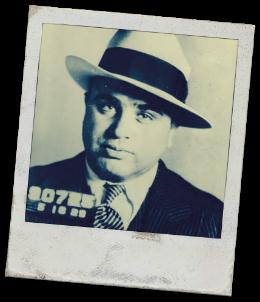 Al Capone Quote