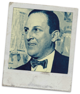 Arnold Rothstein Quote