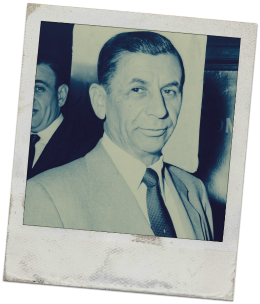 Meyer Lansky Quote