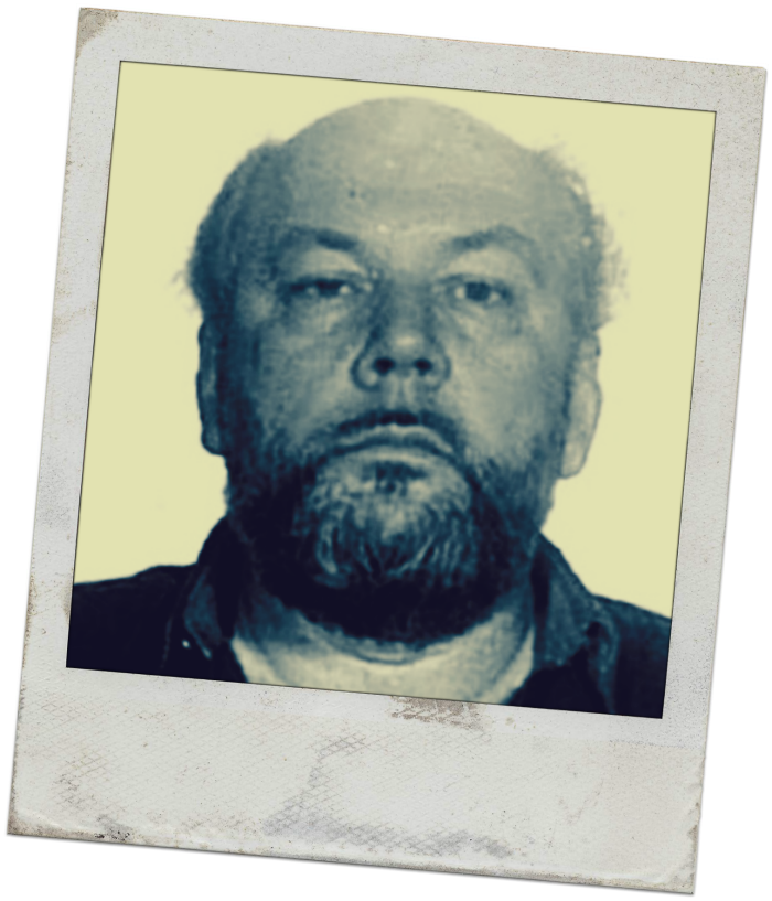 Richard Kuklinski Quote